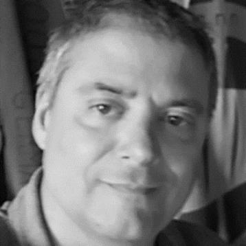 Dr Jordi Riba