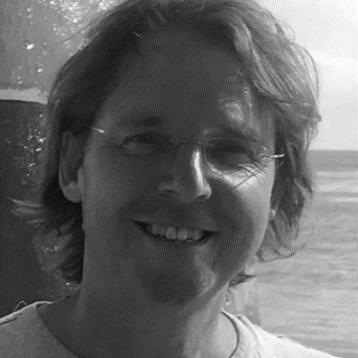 Prof dr Jan Ramaekers