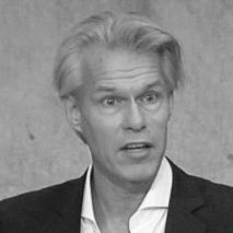 Dr Rob Markus