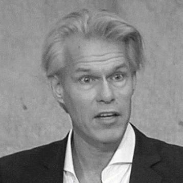 Prof dr Rob Markus